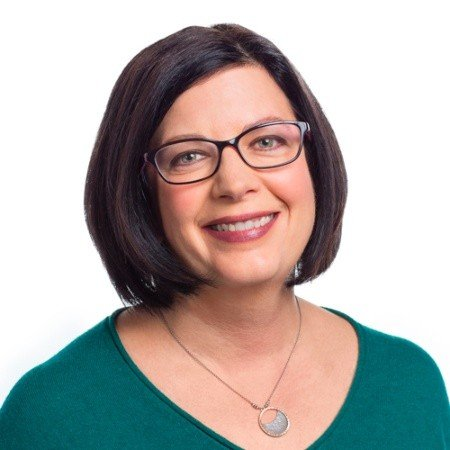 The speaker Barbara Cosgrove's profile image