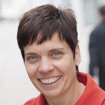 The speaker Barbara Schmitz, 's profile image