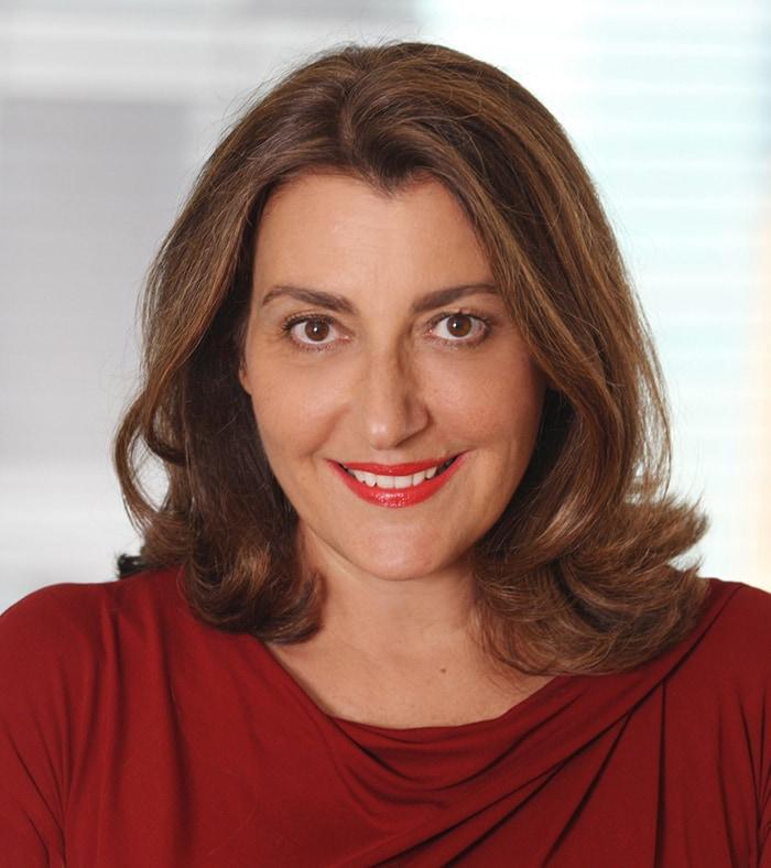 The speaker Bojana Bellamy's profile image