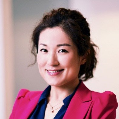 The speaker Christine Huang's profile image