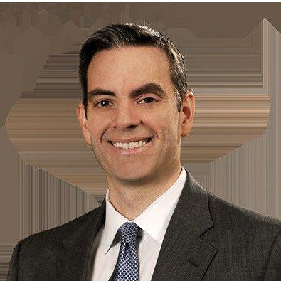 The speaker David Stauss's profile image