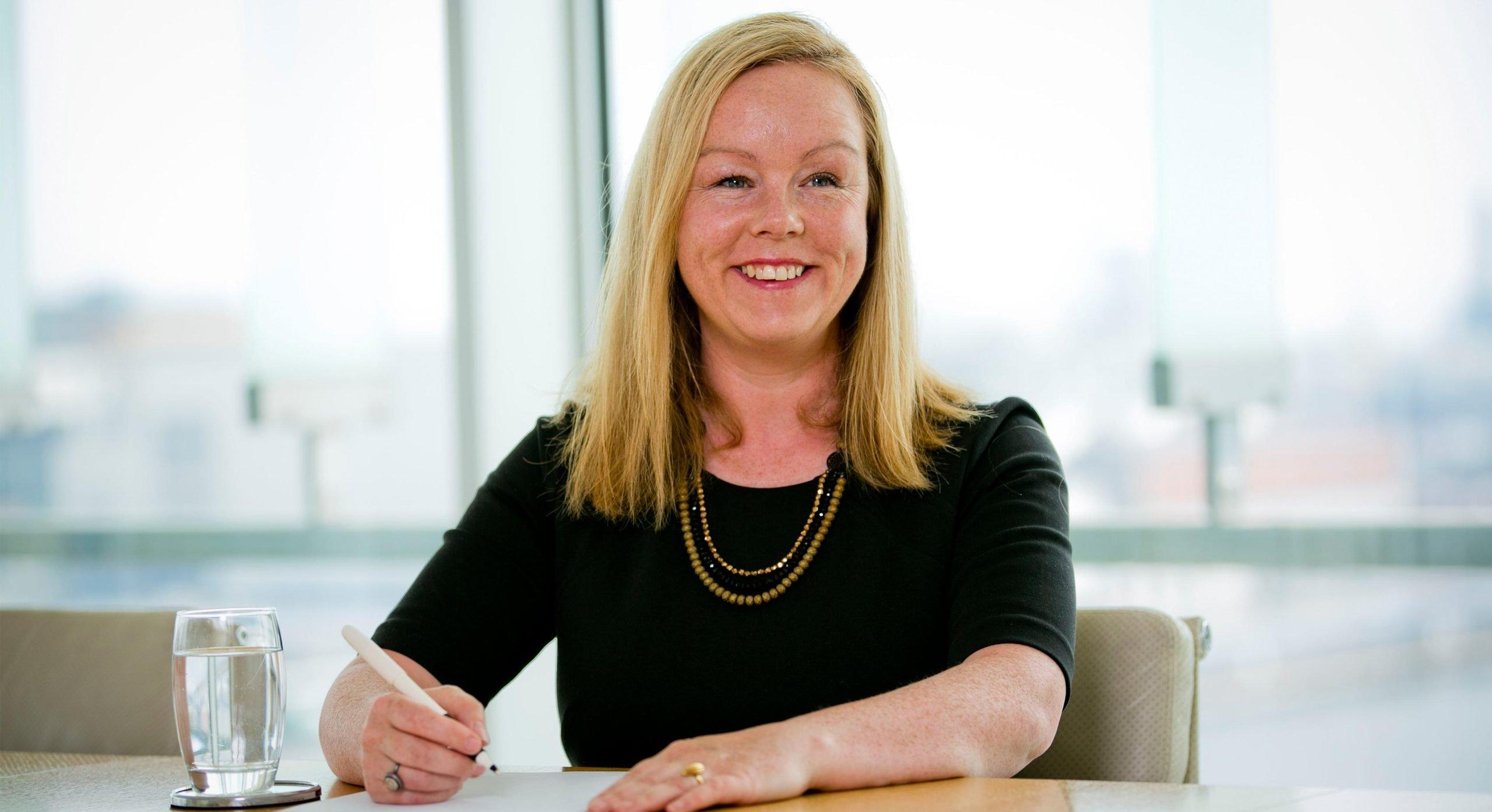 The speaker Deirdre Kilroy's profile image