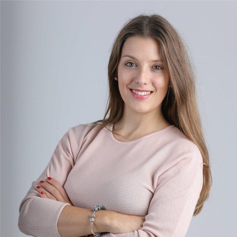The speaker Diana Andrade's profile image