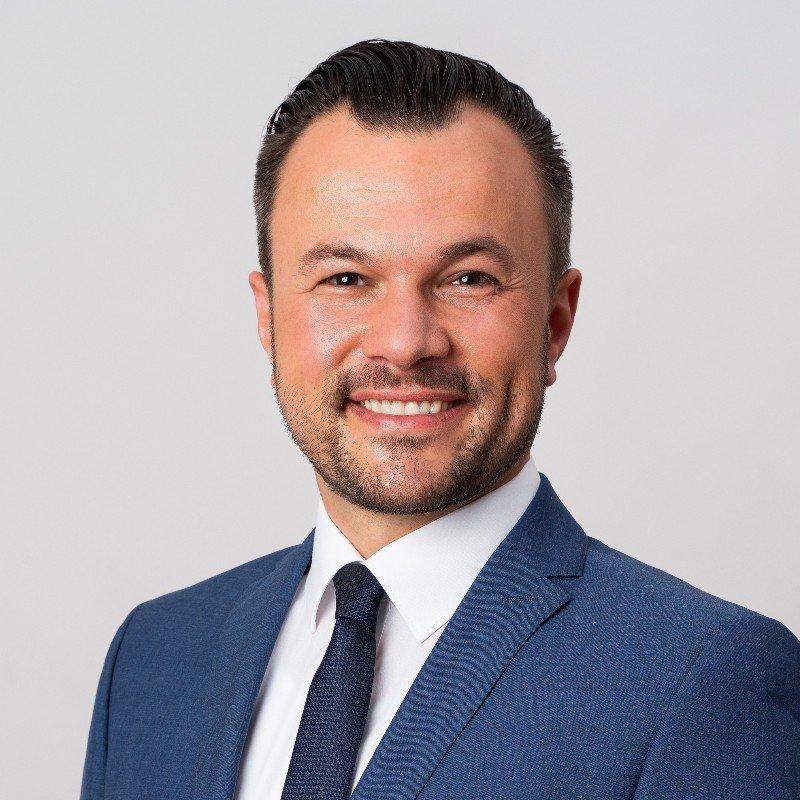 The speaker Dr. Carlo Piltz,'s profile image