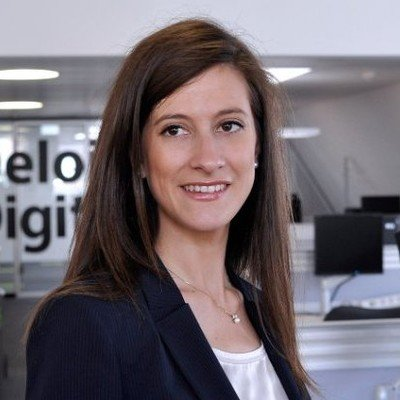 The speaker Dr. Elisa Papa,'s profile image