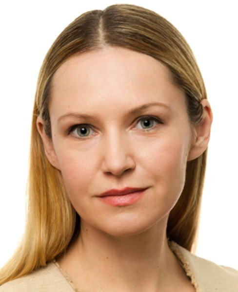 The speaker Elle Todd, 's profile image