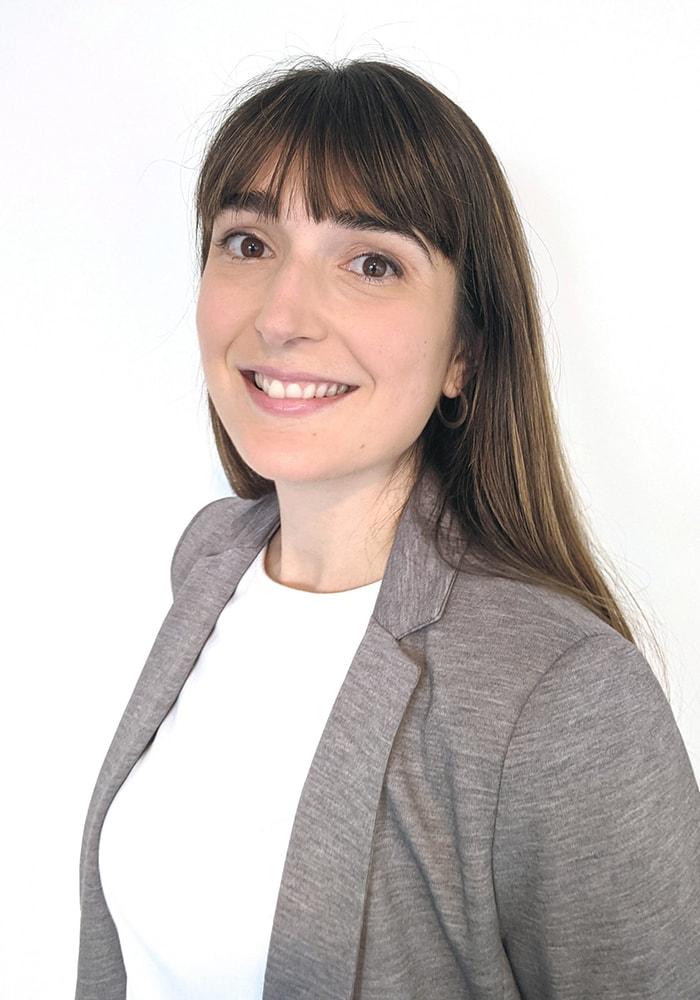 The speaker Federica Vons's profile image