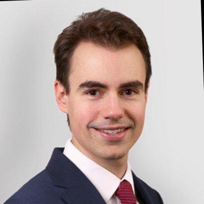 The speaker François Joli-Coeur's profile image