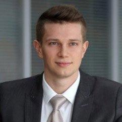 The speaker Gabor Majoros,'s profile image