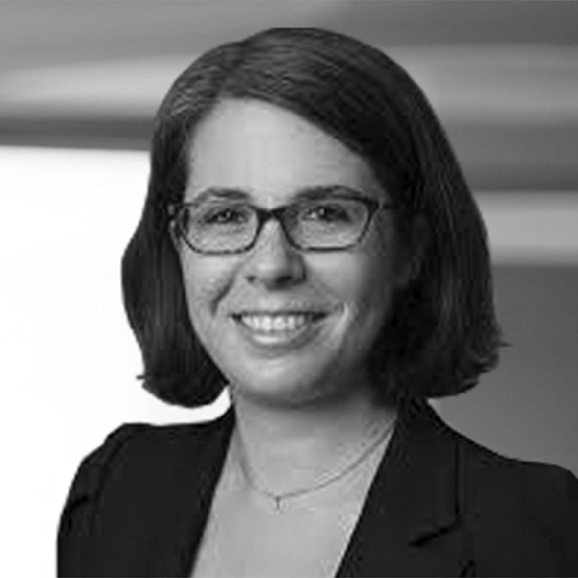 The speaker Geraldine Scali, 's profile image