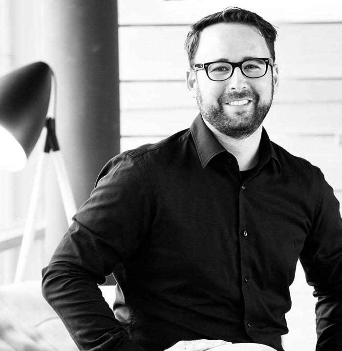 The speaker Guido Hansch,'s profile image
