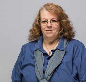 The speaker Kimberly Lancaster's profile image