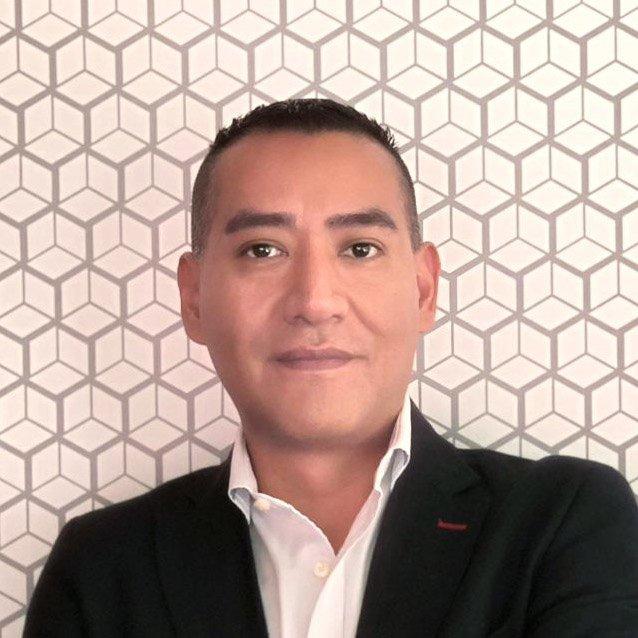The speaker Héctor E. Guzmán Rodríguez's profile image