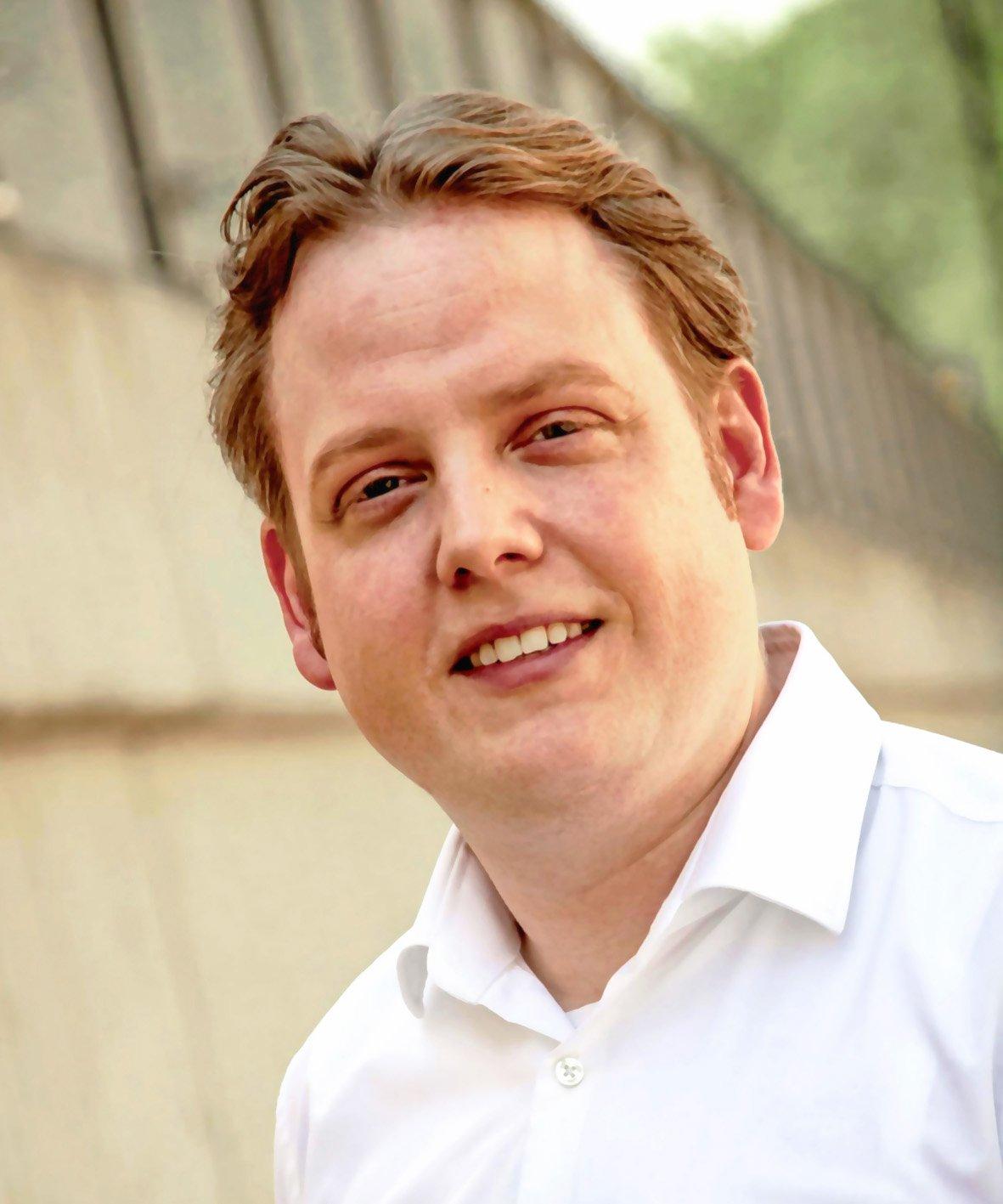 The speaker Jonas von Dall'Armi, 's profile image