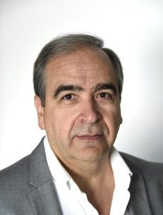 The speaker Juan Díaz,'s profile image
