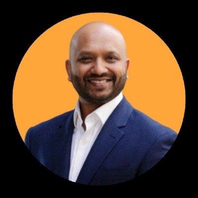 The speaker Jamal Ahmed,'s profile image