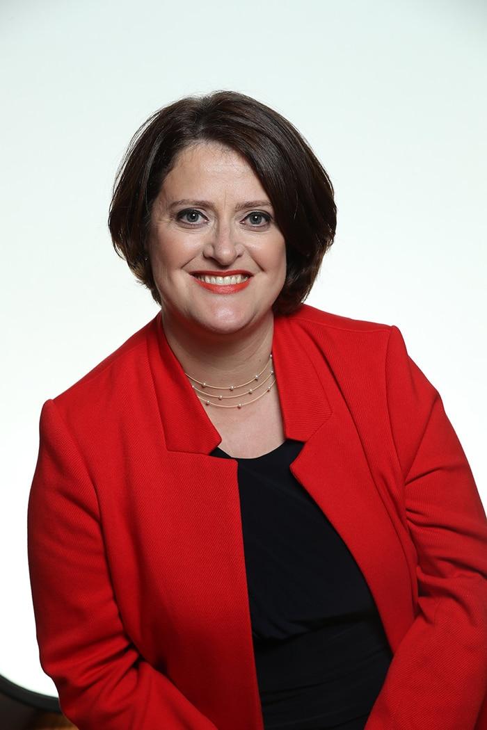 The speaker Jeanne Kelly, 's profile image