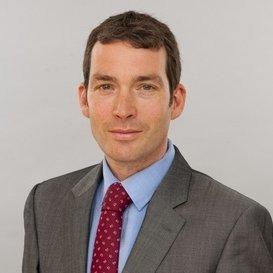 The speaker Jon Belcher's profile image
