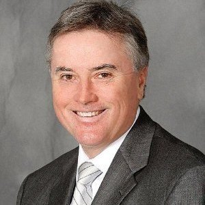 The speaker John Higgins's profile image