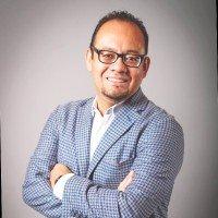 The speaker Juan Manuel Luna's profile image