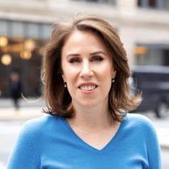 The speaker Julia Shullman's profile image