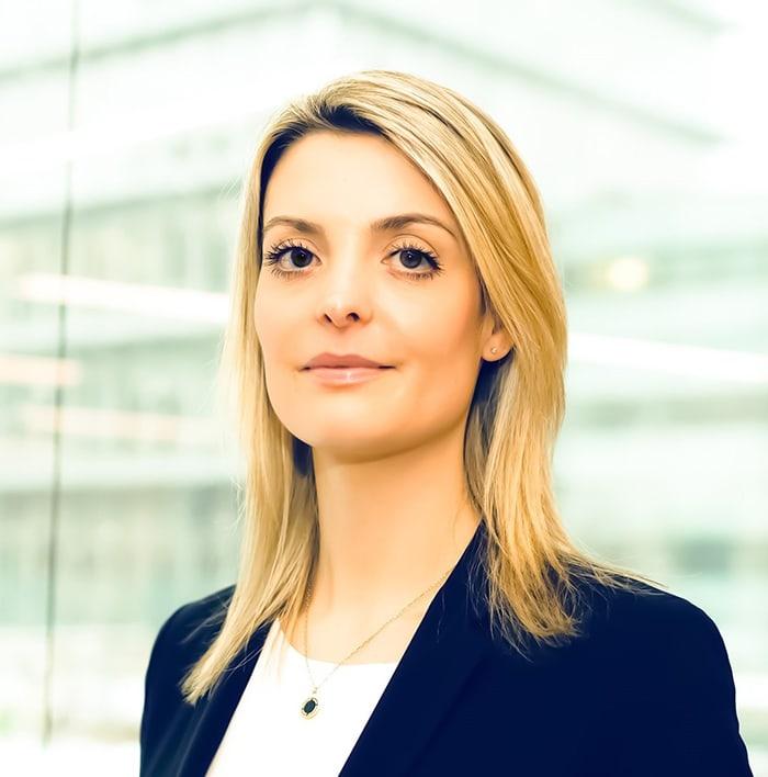 The speaker Jutta Sonja Oberlin,'s profile image