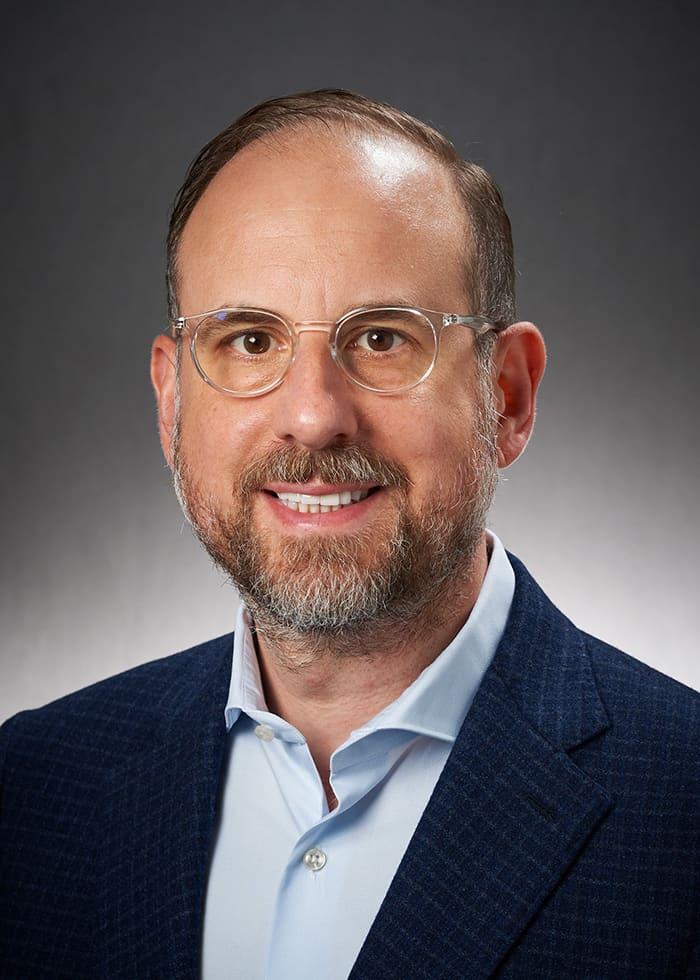 The speaker Bill Karazsia's profile image