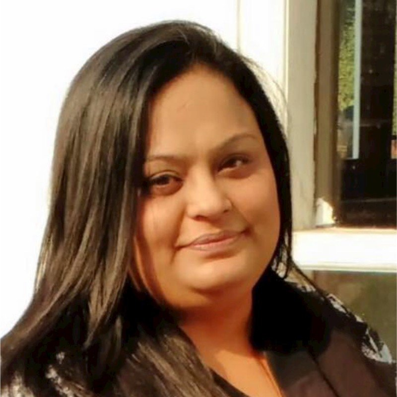 The speaker Mansi Thapar's profile image