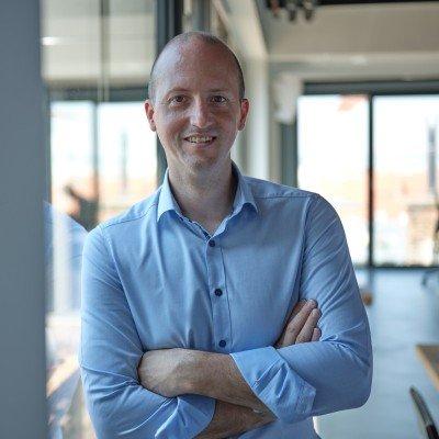 The speaker Michael Zenger, 's profile image
