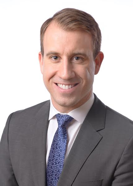 The speaker Michael Paris's profile image