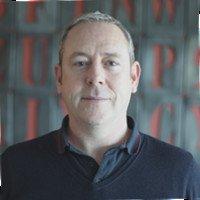 The speaker Paul Jordan, 's profile image