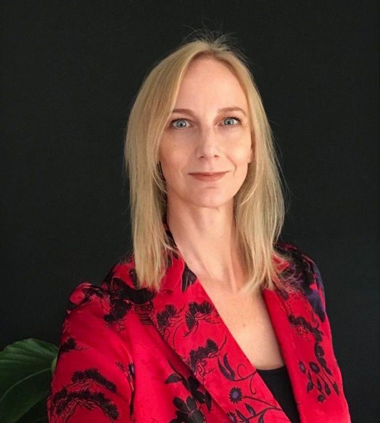 The speaker Jeannette van Aarle,'s profile image