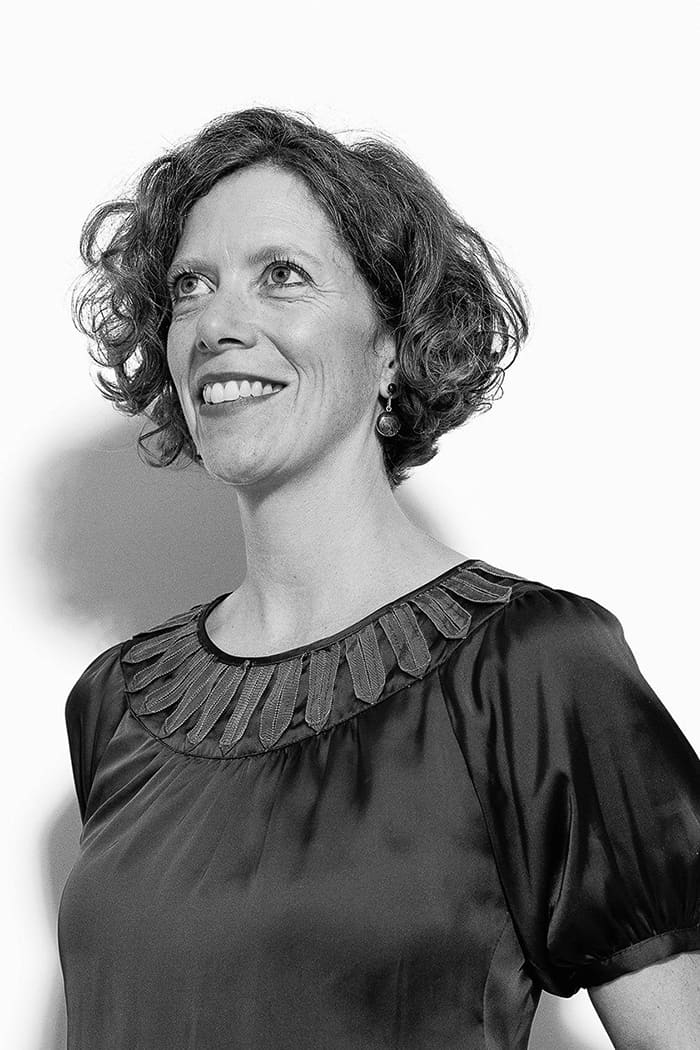 The speaker Caroline Perriard,'s profile image