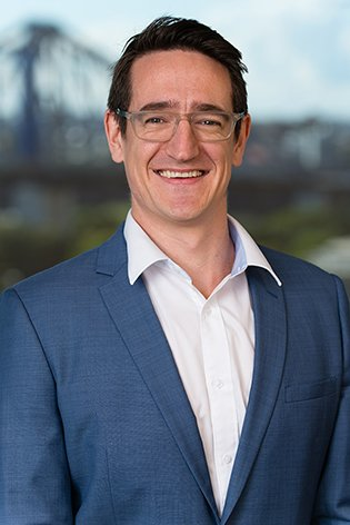 The speaker Richard Kelly's profile image