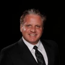 The speaker Russ Densmore's profile image
