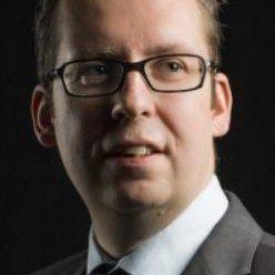 The speaker Vincent Wellens,'s profile image