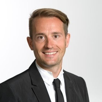 The speaker Axel Anderl, 's profile image