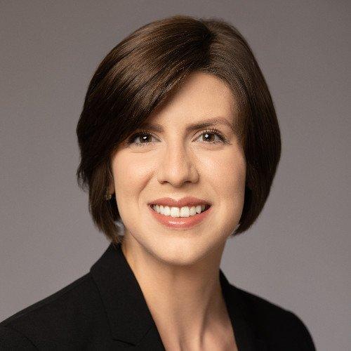 The speaker Chelsea Kelleher's profile image