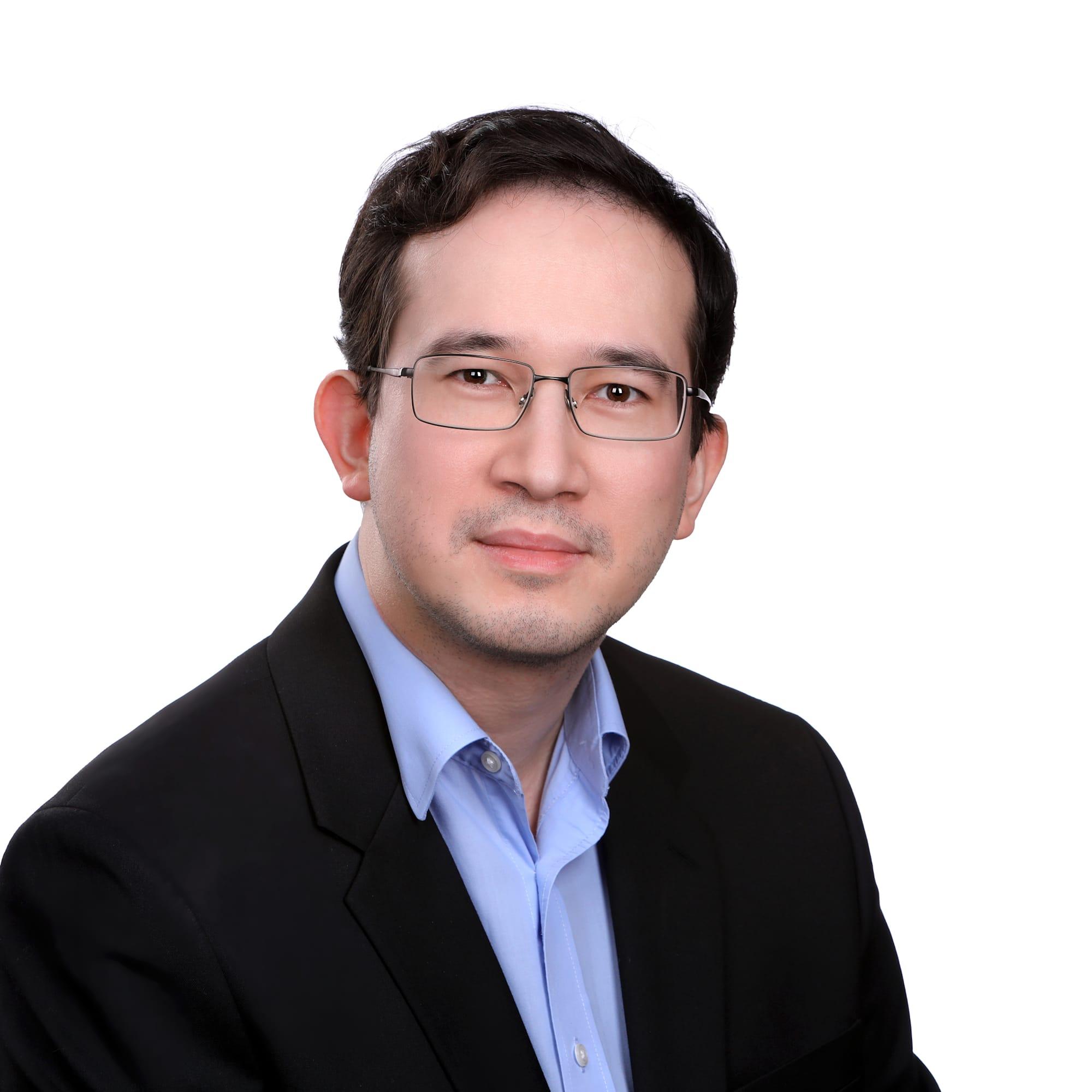 The speaker Paul Lanois's profile image