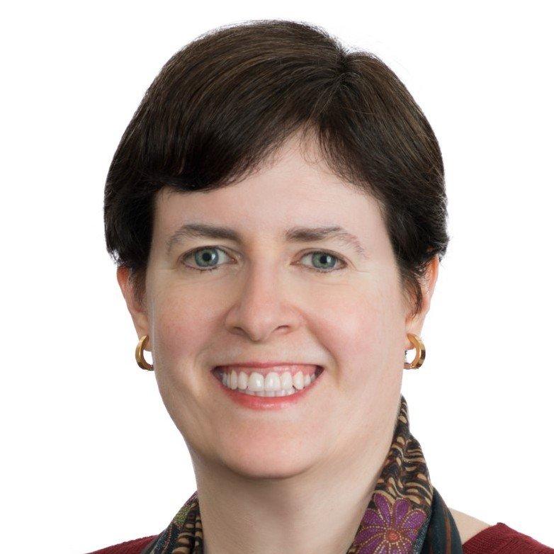 The speaker Melissa Krasnow's profile image