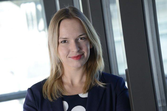 The speaker Barbara Radon's profile image