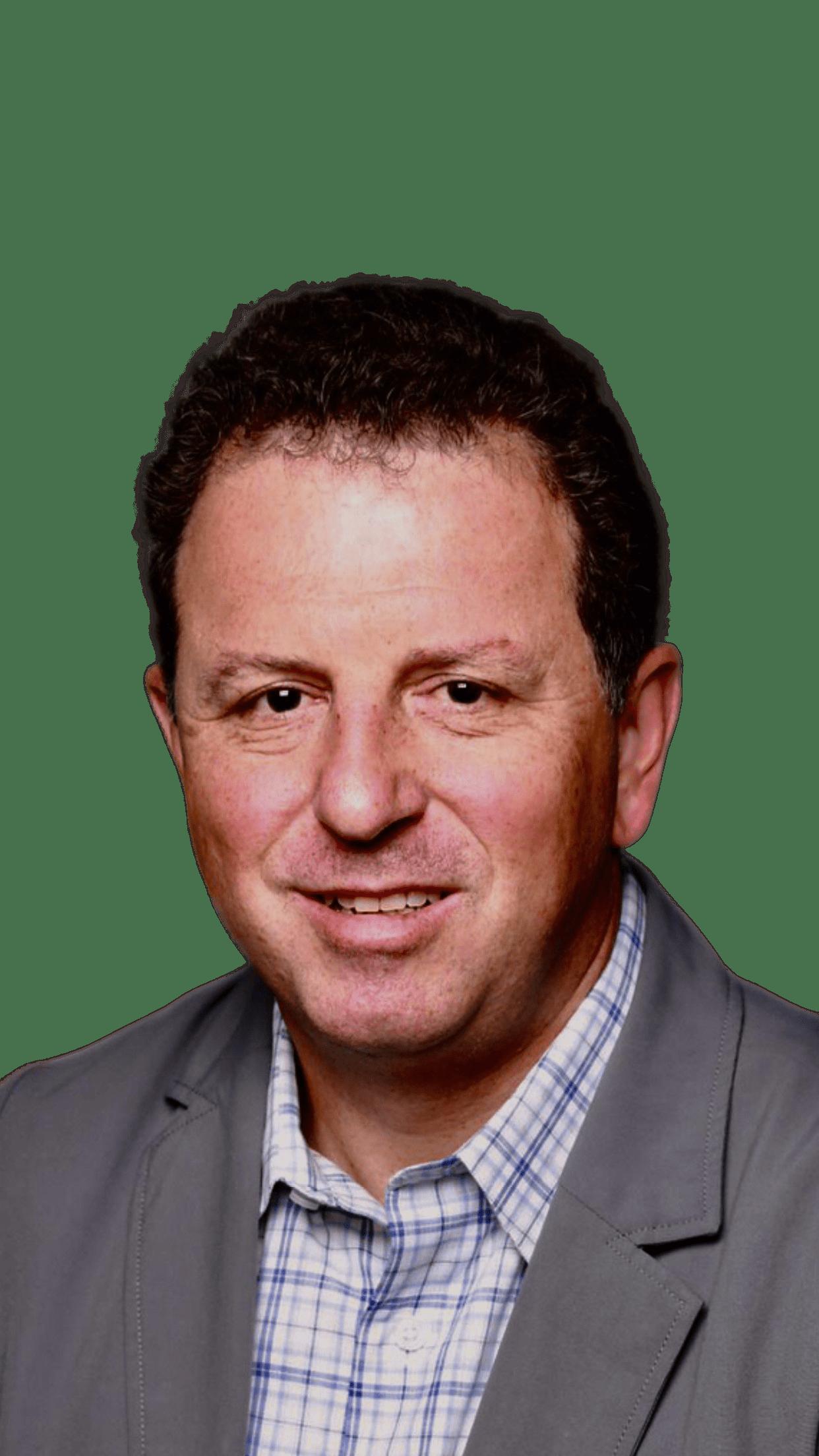The speaker Phil Redman's profile image