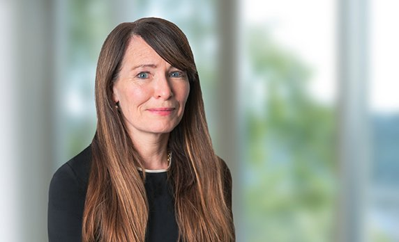 The speaker Aisling Byrne's profile image